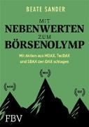Cover-Bild zu Mit Nebenwerten zum Börsenolymp (eBook) von Sander, Beate