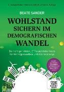 Cover-Bild zu Wohlstand sichern im demografischen Wandel (eBook) von Sander, Beate