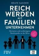 Cover-Bild zu Reich werden mit Familienunternehmen (eBook) von Sander, Beate