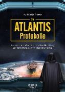 Cover-Bild zu Die Atlantis-Protokolle (eBook) von Kramer, Rolf Ulrich