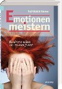 Cover-Bild zu Emotionen meistern von Kramer, Rolf-Ulrich