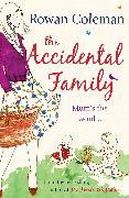 Cover-Bild zu The Accidental Family (eBook) von Coleman, Rowan