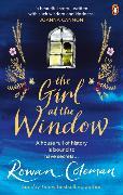 Cover-Bild zu The Girl at the Window von Coleman, Rowan
