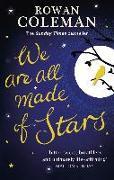 Cover-Bild zu We Are All Made of Stars (eBook) von Coleman, Rowan