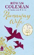 Cover-Bild zu Runaway Wife (eBook) von Coleman, Rowan