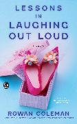 Cover-Bild zu Lessons in Laughing Out Loud von Coleman, Rowan