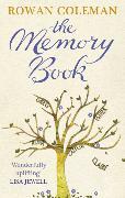 Cover-Bild zu The Memory Book von Coleman, Rowan