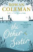 Cover-Bild zu The Other Sister von Coleman, Rowan