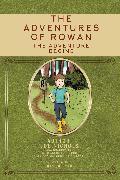 Cover-Bild zu The Adventures of Rowan (eBook) von Nichols, Joe