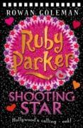 Cover-Bild zu Ruby Parker: Shooting Star (eBook) von Coleman, Rowan
