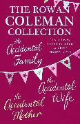 Cover-Bild zu The Rowan Coleman Collection (eBook) von Coleman, Rowan