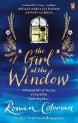 Cover-Bild zu The Girl at the Window (eBook) von Coleman, Rowan