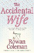 Cover-Bild zu The Accidental Wife (eBook) von Coleman, Rowan
