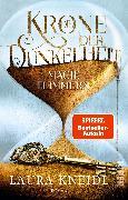 Cover-Bild zu Die Krone der Dunkelheit von Kneidl, Laura