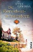 Cover-Bild zu Die Bernsteinschwestern von Gerding, Anna