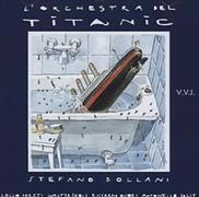 Cover-Bild zu L'Orchestra Del Titanic von Bollani, Stefano
