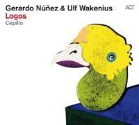 Cover-Bild zu Logos von Nunez, Gerardo