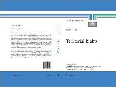 Cover-Bild zu Meisels, Tamar: Territorial Rights (eBook)
