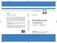 Cover-Bild zu EZRA, OVADIA: MORAL DILEMMAS IN REAL LIFE (eBook)