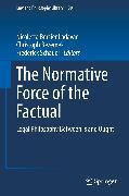 Cover-Bild zu Bersier Ladavac, Nicoletta (Hrsg.): The Normative Force of the Factual (eBook)