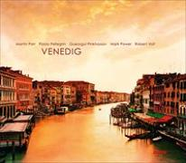 Cover-Bild zu Venedig von Gelpke, Nikolaus (Hrsg.)