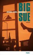 Cover-Bild zu Big Sue von Buono, Zora del