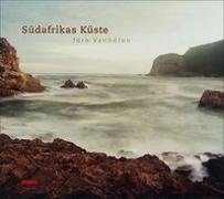 Cover-Bild zu Südafrikas Küste von Gelpke, Nikolaus (Hrsg.)