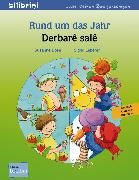 Cover-Bild zu Rund um das Jahr von Böse, Susanne