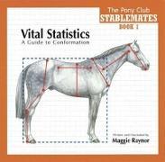 Cover-Bild zu Vital Statistics von Raynor, Maggie