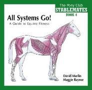 Cover-Bild zu All Horse Systems Go! von Raynor, Maggie