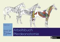 Cover-Bild zu Arbeitsbuch Pferdeanatomie von Raynor, Maggie