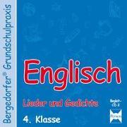 Cover-Bild zu Englisch 4. Klasse. CD