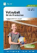 Cover-Bild zu Volleyball für die Grundschule von Büngers, Beate