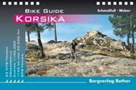 Cover-Bild zu Korsika von Schmalfuss, Henning