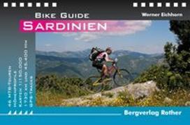 Cover-Bild zu Sardinien von Eichhorn, Werner