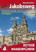 Cover-Bild zu Spanischer Jakobsweg (eBook) von Rabe, Cordula