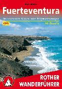 Cover-Bild zu Fuerteventura (eBook) von Goetz, Rolf