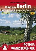 Cover-Bild zu Rund um Berlin (eBook) von Schmid-Myszka, Manfred