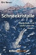 Cover-Bild zu Schneekristalle (eBook) von Barnert, Eric