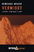 Cover-Bild zu Vermisst (eBook) von Braun, Irmgard