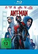 Cover-Bild zu Ant-Man von Reed, Peyton (Reg.)