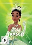 Cover-Bild zu Küss den Frosch - Disney Classics 49 von Clements, Ron (Reg.)