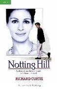 Cover-Bild zu PLPR3:Notting Hill & MP3 Pack von Curtis, Richard