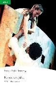 Cover-Bild zu PLPR3:Romeo And Juliet RLA 1st Edition - Paper von Shakespeare, William