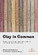 Cover-Bild zu Clay in Common von Rowntree, Julia