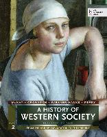Cover-Bild zu A History of Western Society, Volume 2 von Buckler, John