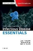 Cover-Bild zu Mandell, Douglas and Bennett's Infectious Disease Essentials von Bennett, John E.