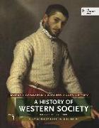 Cover-Bild zu A History of Western Society von McKay, John P.
