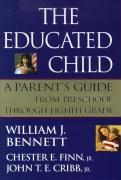Cover-Bild zu The Educated Child (eBook) von Bennett, William J.