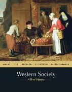 Cover-Bild zu Western Society: A Brief History von McKay, John P.